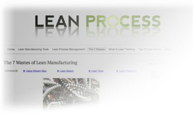 Lean Process Old Site